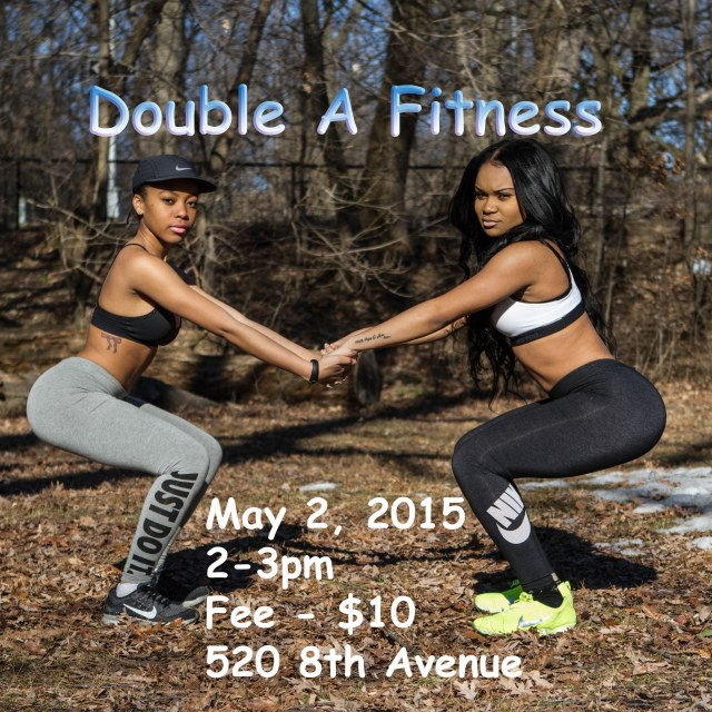 Double A Flyer(May2nd)